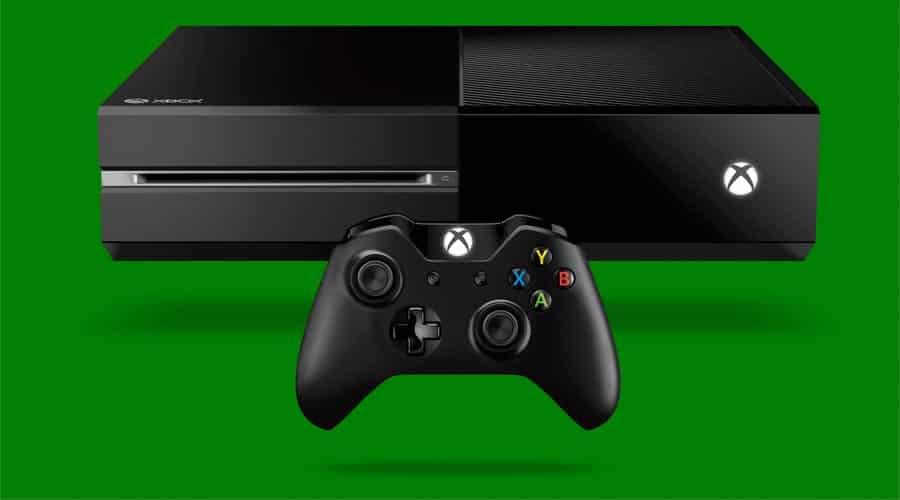 Feliz Cumpleanos Xbox One Robotto Mx